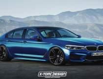 Noua generatie BMW M5 va avea...