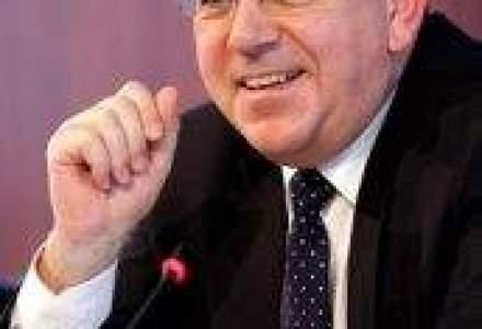 UBS l-a numit pe Axel Weber ca presedinte al Consiliului de Administratie, din 2013