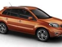 Renault Koleos facelift este...