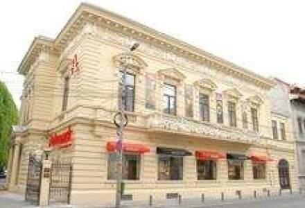 Finantare de 1 MIL. euro pentru Casa de licitatii Artmark