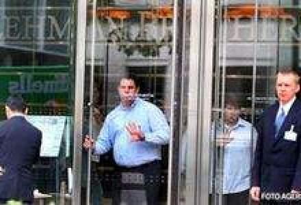 Iesirea din cel mai mare faliment: Lehman Brothers renaste din propria cenusa