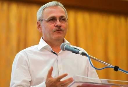 Alegerea pentru premier a PSD alimenteaza speculatiile ca Liviu Dragnea va conduce din urmbra scrie presa internationala