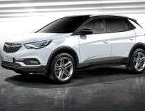 Opel Romania aduce 5 modele...
