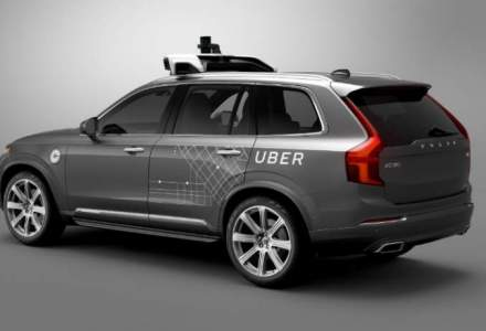 Uber a fost fortat sa retraga masinile autonome de pe strazile din San Francisco