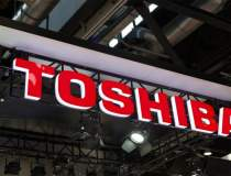 Toshiba ar putea consemna...