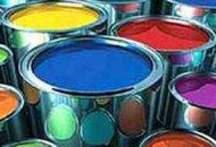Producatorii de vopsele: Trebuie sa suportam cresterea pretului la materiile prime