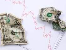 Euro s-a depreciat fata de...