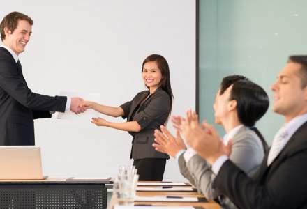 Invata de la cei mai buni: discursuri TED despre succes in afaceri si strategii de business