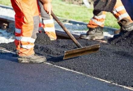 Peste 270 mil. lei vor fi alocate pentru repararea unor drumuri din 29 de judete