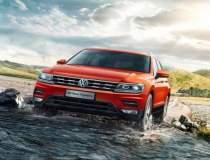 VW prezinta Tiguan Allspace,...