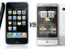 BlackBerry a pierdut in SUA 1...