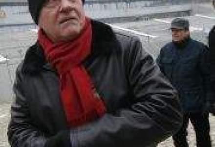 Mircea Sandu, audiat la DNA