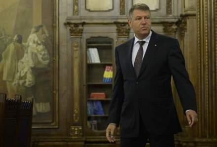 """Iohannis considera """"mai buna"""" noua propunere de premier, dar nu va face niciun anunt joi - surse"""