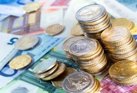 BNR a incheiat 2016 cu rezerve de 34,24 miliarde euro in administrare, in crestere cu 2 miliarde euro in ultimul an