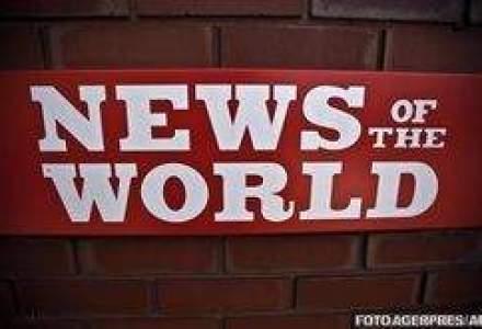 Ce lasa in urma News of the World: Povestea celui mai mare scandal mediatic al anului in Marea Britanie