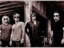 Cum arata concertul Bon Jovi...
