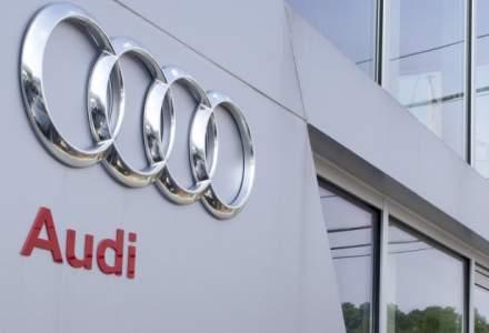 Audi se asociaza cu Nvidia in domeniul automobilelor autonome