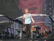 Bon Jovi a zguduit Romania