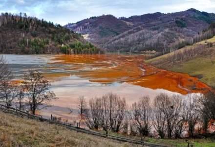 "Corina Suteu a trimis la UNESCO, in ultima zi de mandat, dosarul ""Peisajul Cultural Minier Rosia Montana"""