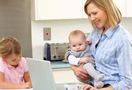 Cum vrea noul Guvern sa creasca natalitatea: prin reducerea varstei de pensionare pentru mame si majorarea stimulentului