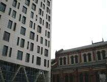 Proprietarul Cathedral Plaza:...