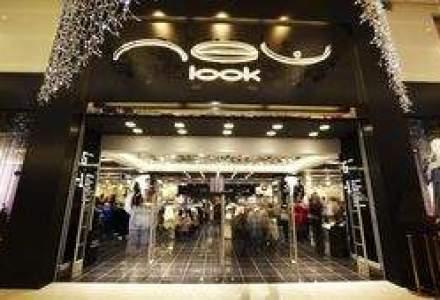 New Look deschide in august primul magazin din Romania