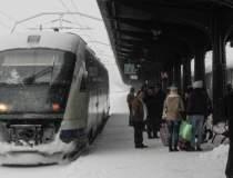 CFR Calatori: 40 de trenuri...