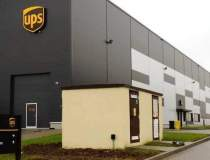 UPS a achizitionat Freightex,...