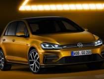 VW lanseaza pachetul R-Line...