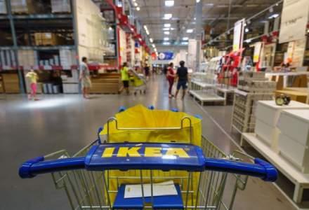 IKEA lanseaza un program local pentru mediu si comunitate cu un buget de 75.000 euro
