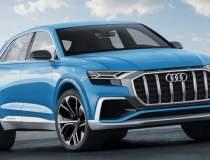 FOTO: Audi prezinta un rival...