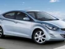 Noul Hyundai Elantra a fost...