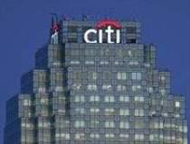 Profitul net al Citigroup a...