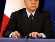 Berlusconi a suferit un...