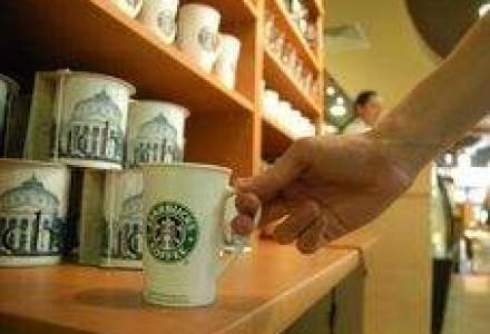 Premiera pentru Starbucks: Angajatii din Chile au intrat in greva