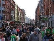 Solutie anticriza: Irlanda...