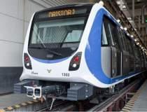 Metrorex functioneaza la...