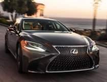 Lexus lanseaza cea de-a...