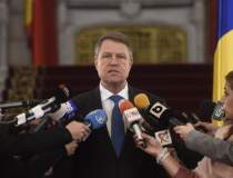 Iohannis va promulga legea...
