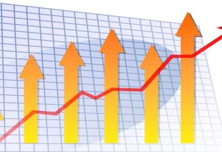 Industria romaneasca a revenit pe plus in noiembrie 2016, cu un avans de 5,3%