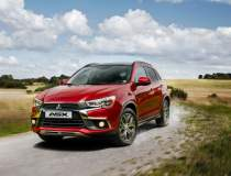 Mitsubishi ASX facelift costa...