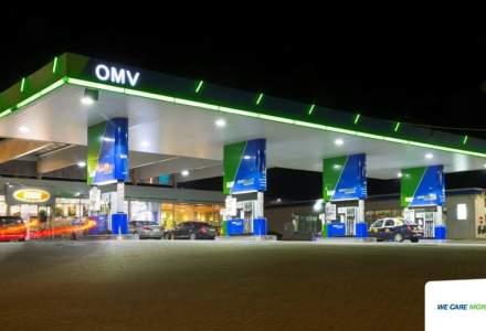 Prima statie de incarcare pentru masini electrice dintr-o benzinarie a fost inaugurata de OMV