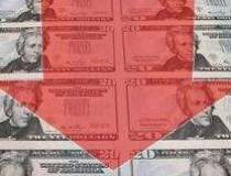 Bank of America, pierdere de...
