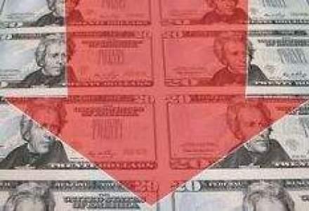 Bank of America, pierdere de 9 mld. dolari in T2