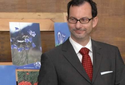 Fostul sef al Mondelez pentru Europa Centrala a preluat business-ul Heidi Chocolat in Romania