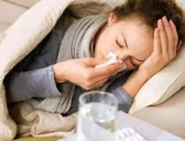 Cazurile de gripa au crescut...