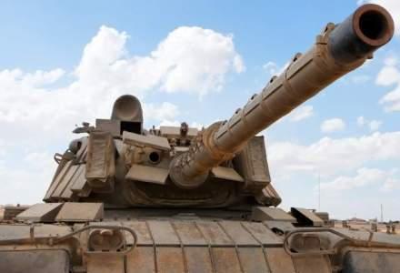 Turcia si Rusia invita SUA la conferinta de la Astana cu privire la conflictul din Siria