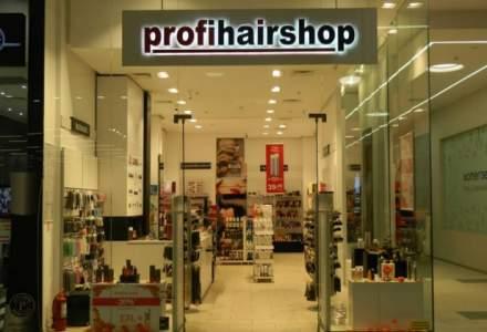 Profihairshop deschide un magazin in Baia Mare si ajunge la o retea de 27 de unitati