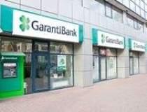 Garanti Bank plateste mai...