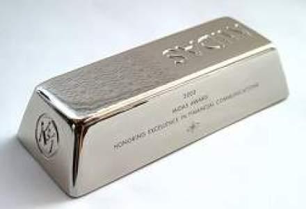 Futures-ul pe argint si petrol va fi lansat pe BVB. Tradeville - market maker